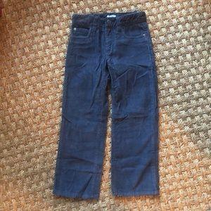 Old Navy Boys Corduroy Pants